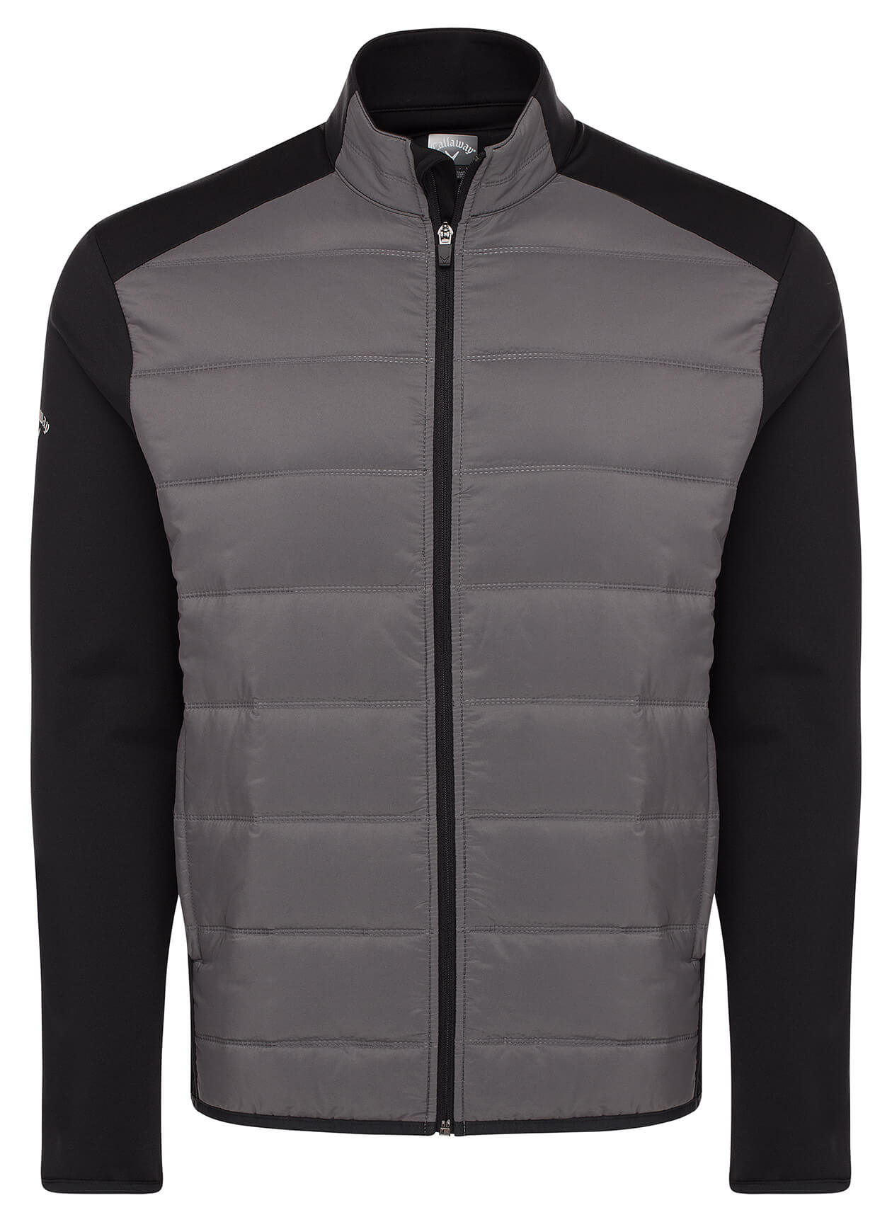 Callaway Golf Men's Ultrasonic Quilted Jacket