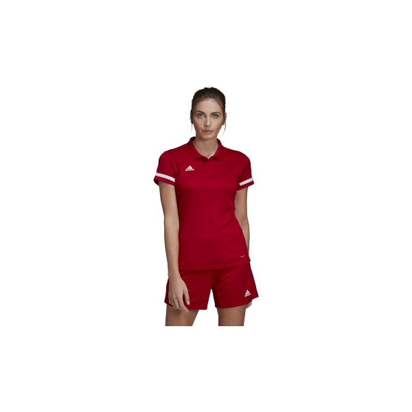 Adidas Women's Team 19 Polo
