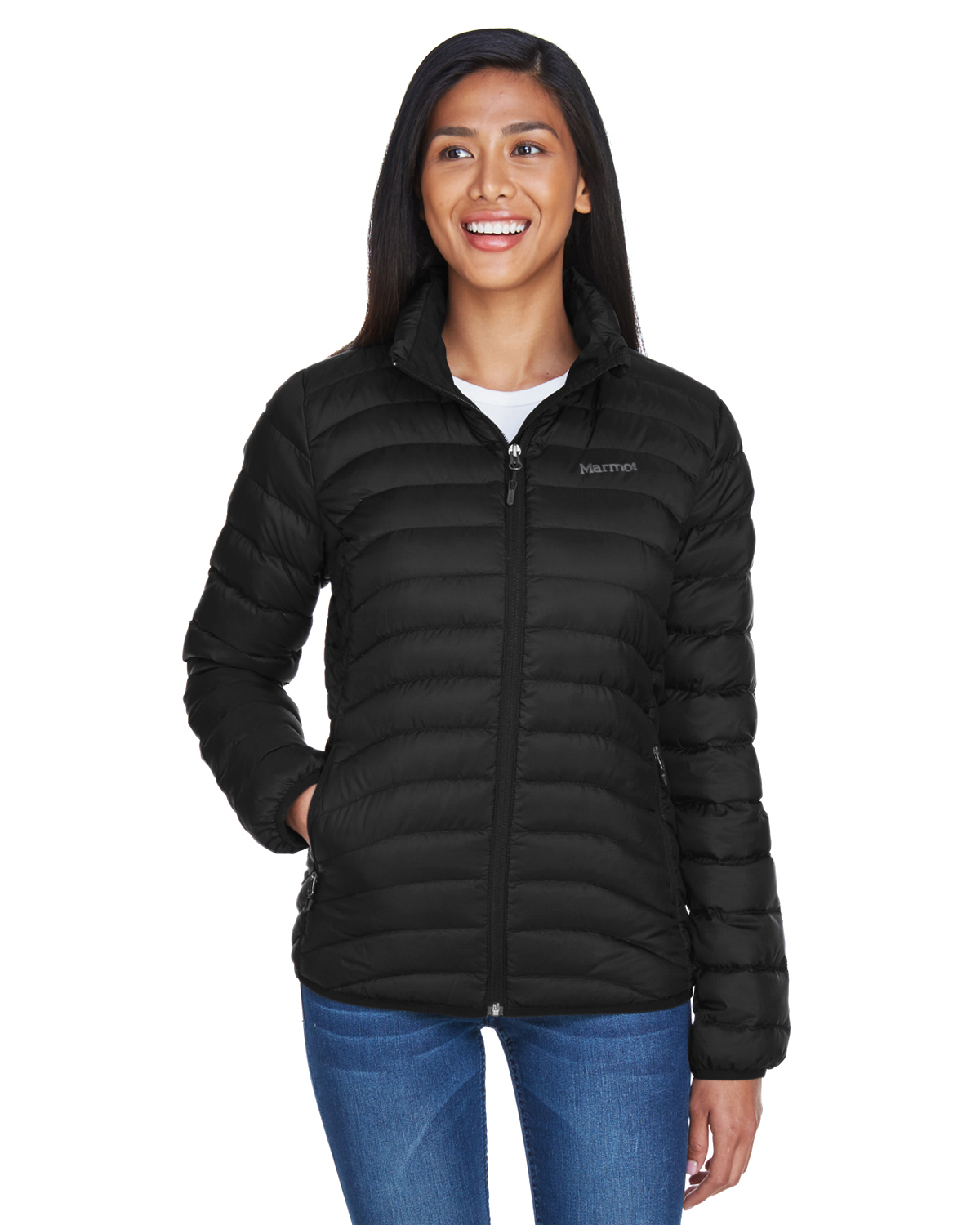 Marmot Women's Aruna Insulated Puffer Jacket