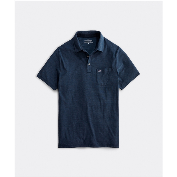 Vineyard Vines Men's Seawall Edgartown Polo