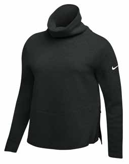 Nike Women's Pullover Therma Flex Top | GameDay Gear
