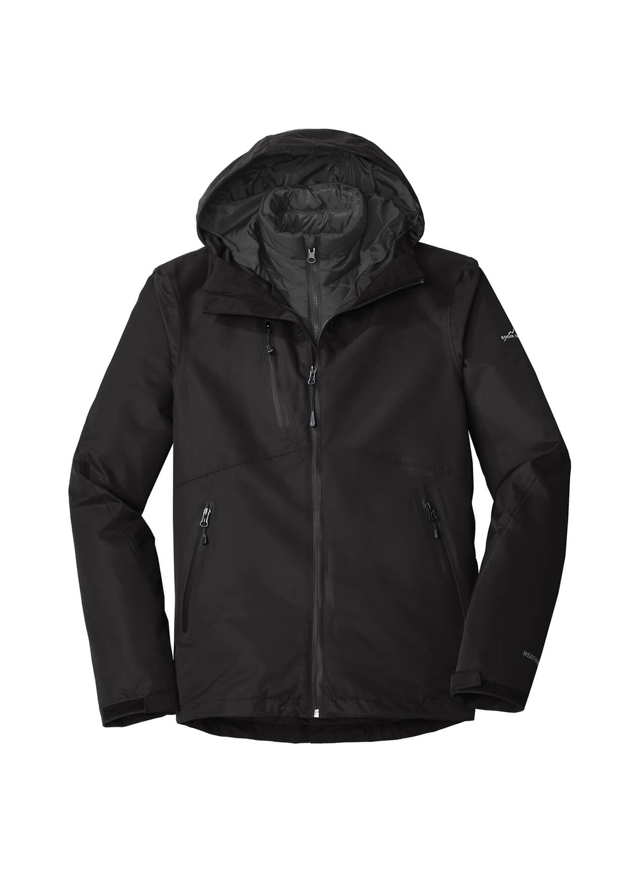 Eddie Bauer Men's WeatherEdge Plus 3-in-1 Jacket
