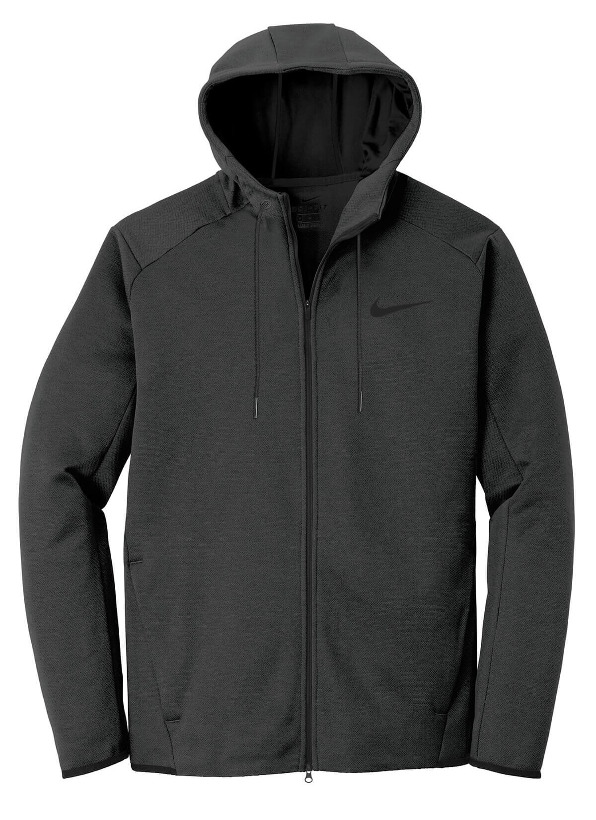 nike fleece full zip