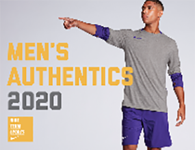2020 Men's Authentics