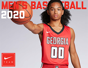 2020 Men's Basketball