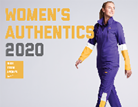 2020 Women's Authentics