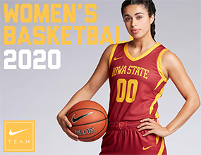 2020 Women's Basketball