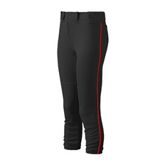 Mizuno Women's Belted Piped Pants