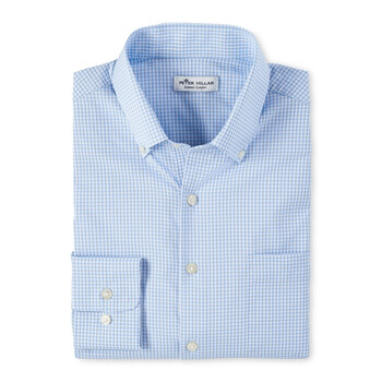Peter Millar Men's Mimi Performance Sport Shirt