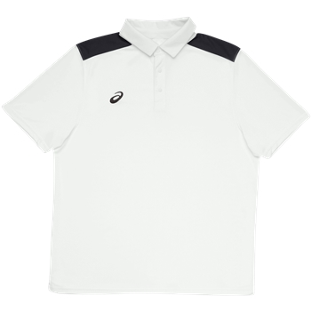 ASICS Men's Core Blocked Polo