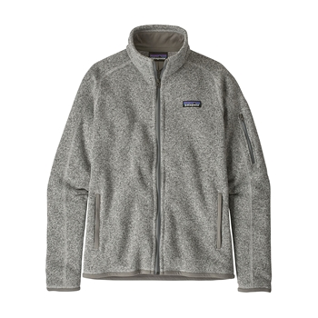 Patagonia Women's Better Sweater Jacket-25543