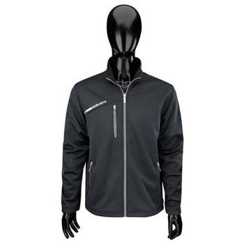 Bauer Youth Flex Full-Zip Tech Fleece