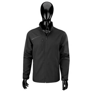Bauer Youth Edge Team Softshell Jacket