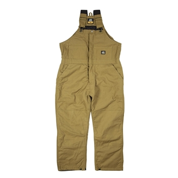Men's Berne Heritage Insulated Bib Overall
