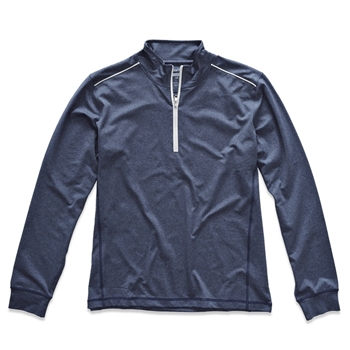 johnnie-O Men's Foster Pullover