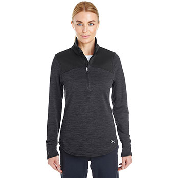 Under Armour Women's Expanse 1/4 Zip