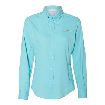 Women's Columbia Women's PFG Tamiami II Long Sleeve Shirt