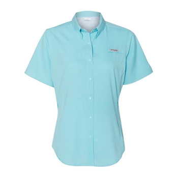 Women's Columbia Women's PFG Tamiami II Short Sleeve Shirt