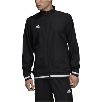 Adidas Men's Team 19 Woven Jacket