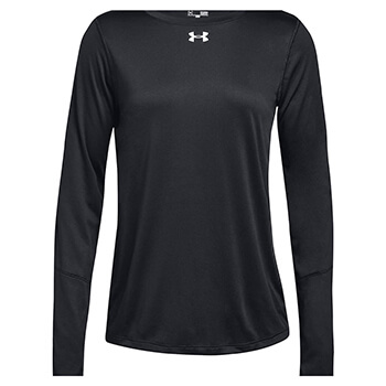 Under Armour Women's Locker LS T-Shirt