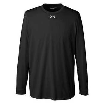 Under Armour Men's Locker LS T-Shirt