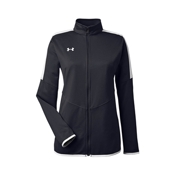 Under Armour Women's Rival Knit Jacket