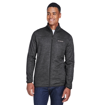 Personalized Full Zip Jackets For Men