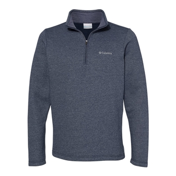 Men's Columbia Great Hart Mountain III Half-Zip Pullover