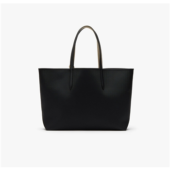 Lacoste Anna Shopping Bag Reversible Tote