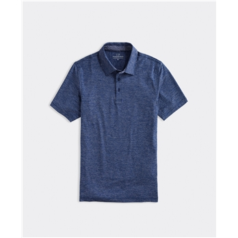 Vineyard Vines Men's Destin Stripe Performance Polo