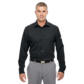 Under Armour Men's Long Sleeve Button Down