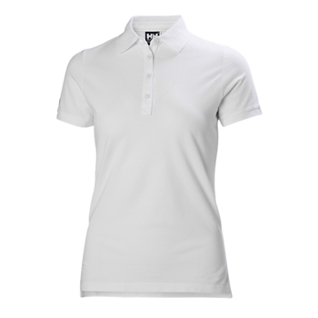 Helly Hansen Women's Crew Pique 2 Polo