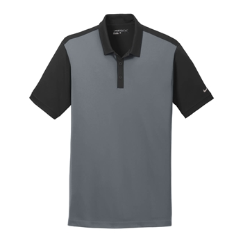 Nike Men's Colorblock Icon Polo