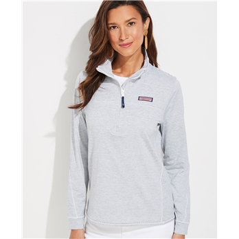 Vineyard Vines Women's Stripe Sankaty Shep Shirt