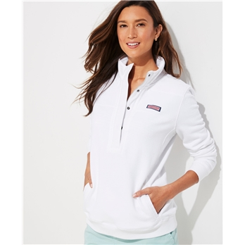 Vineyard Vines Women's Dockside Shep Shirt