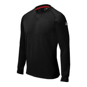 Mizuno Youth Compression Training Top