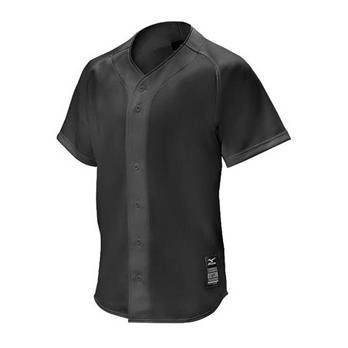 Mizuno Youth Compression Game Jersey