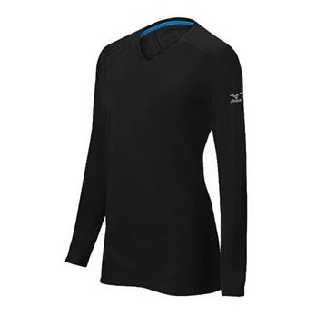 Mizuno Women's Compression Training Top