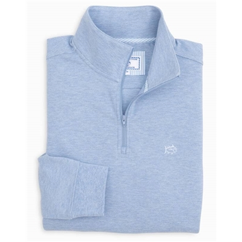 Southern Tide Men's Skipjack Pique 1/4 Zip