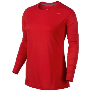 Nike Women's Legend Dri-Fit Long Sleeve T-Shirt