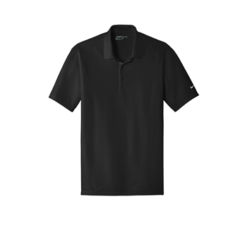 Nike Men's Dri-Fit Players Polo With Flat Knit Collar