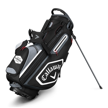 Callaway Chev Stand Bag 19