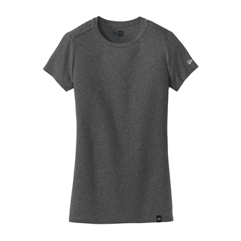 New Era Women's Heritage Blend Crew Tee