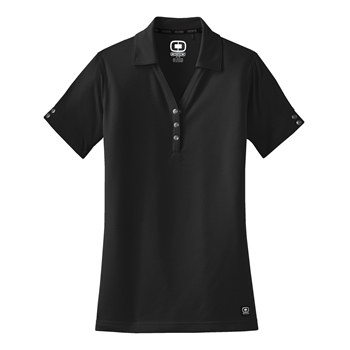 OGIO Women's Glam Polo