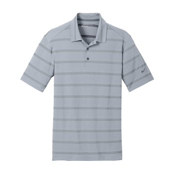 Nike Men's Dri-Fit Fade Stripe Polo