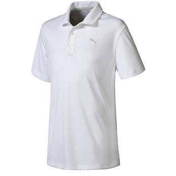 PUMA Boys' Essential Pounce Polo Jr