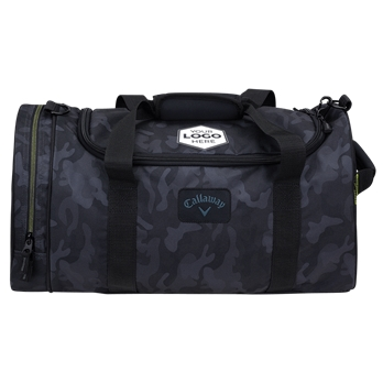 Callaway Clubhouse Sm Duffle Blk 19