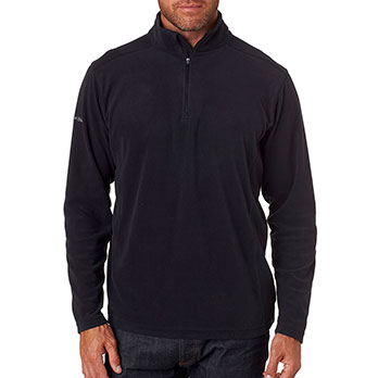 Columbia Men's Crescent Valley Quarter-Zip Fleece