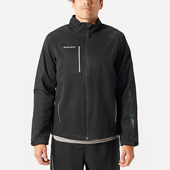 Bauer Supreme Lightweight Jacket