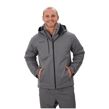 Bauer Supreme Heavyweight Jacket